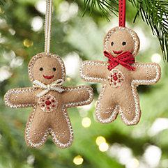 20% off Ornaments