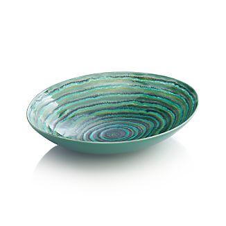 Fern Centerpiece Bowl