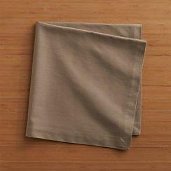 Set of 8 Fete Brindle Cotton Napkins