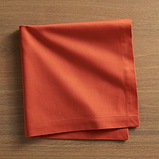 Fete Sienna Cotton Napkin