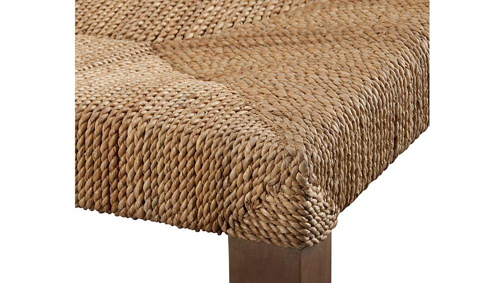 Fiji Bench