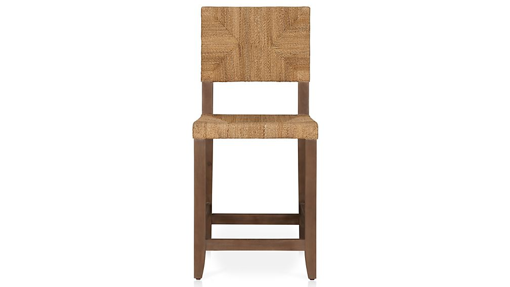 Fiji Counter Stool Crate And Barrel