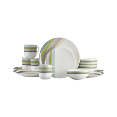 Finn 16-Piece Dinnerware Set