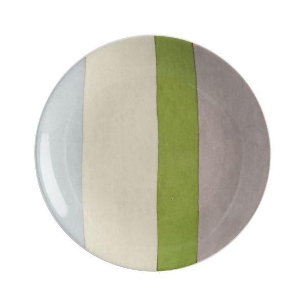 Finn Appetizer Plate