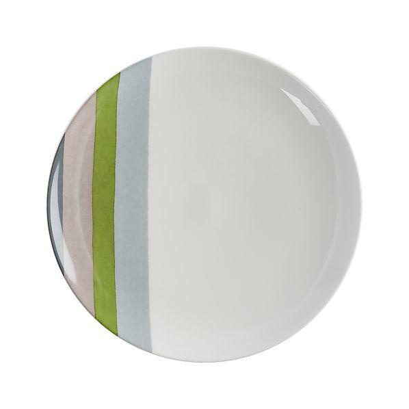Finn Salad Plate