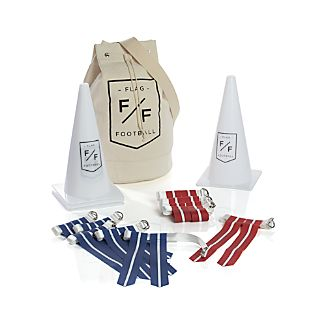 Flag Football Game Set