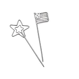 Star Cocktail Pick