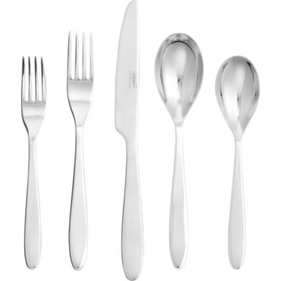 Flatty 20-Piece Flatware Set