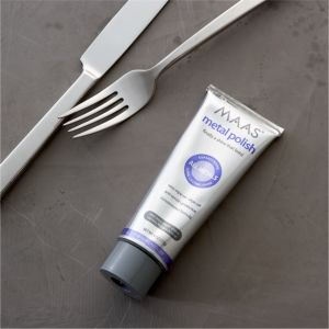 MAAS® Flatware and Metal Polish