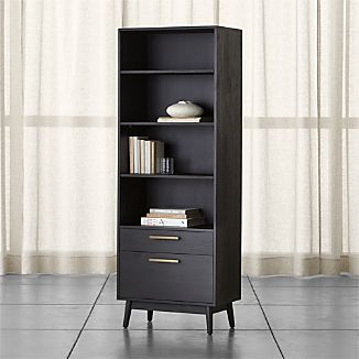 Fletcher Bookcase