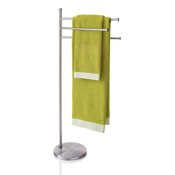 Floor Towel Rack