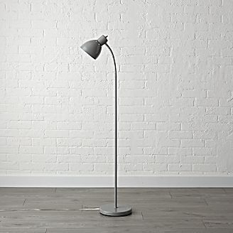 Land Of Nod Cosmos Floor Lamp