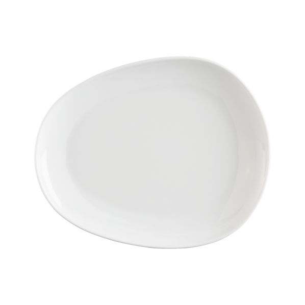 "Flux 9.25""x7.5"" Plate"