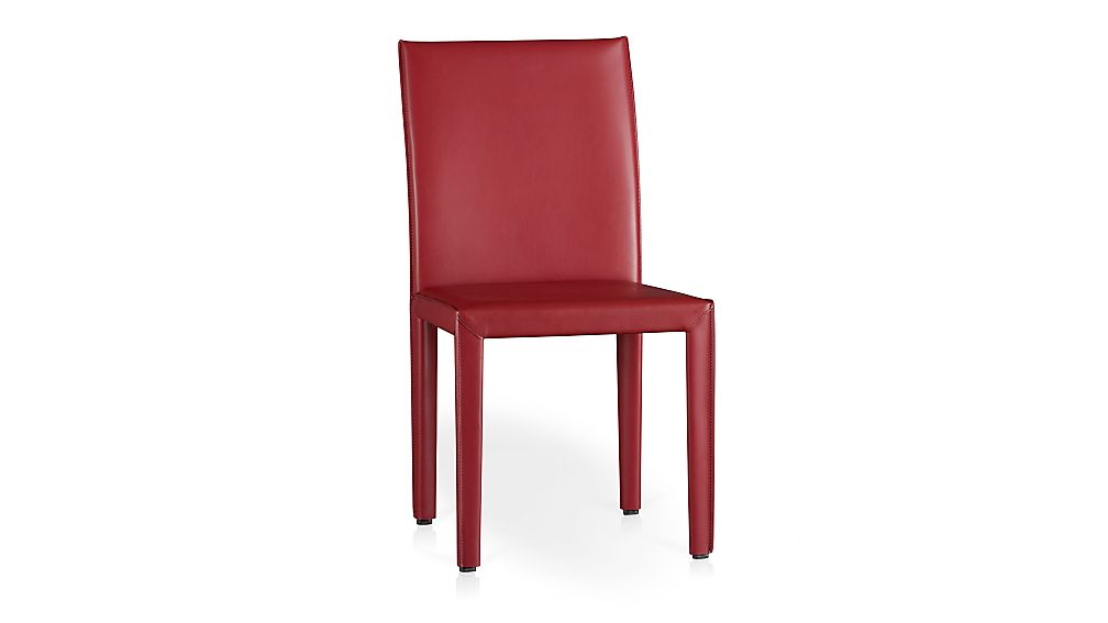 Folio Bonded Leather Dining Chair