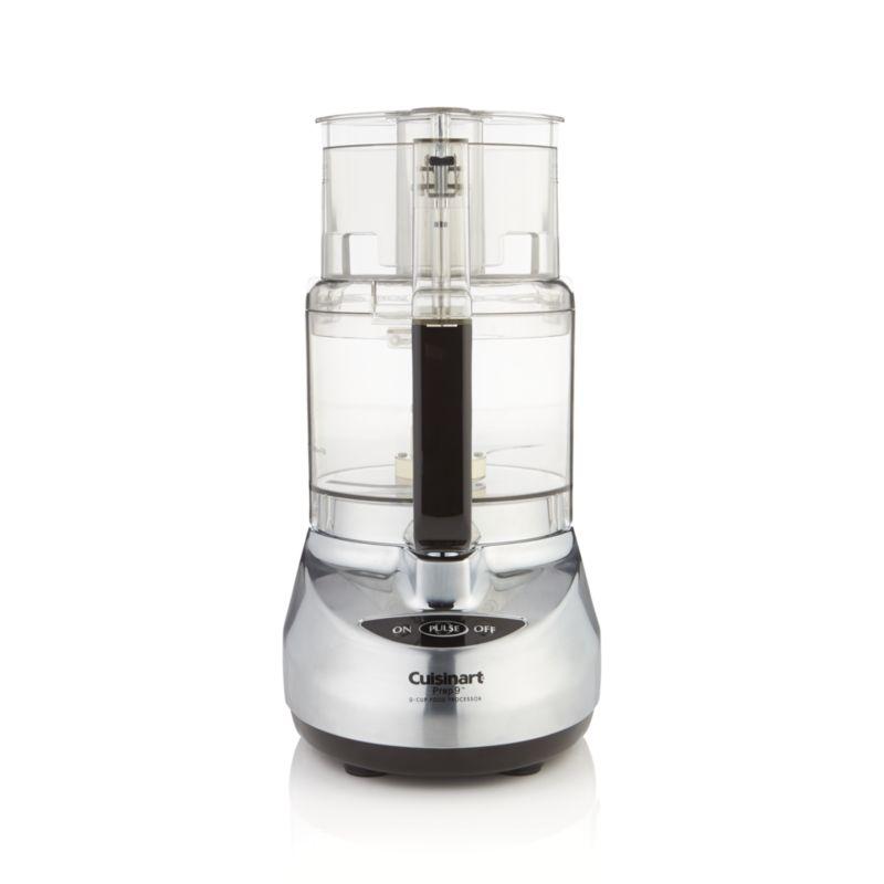 Cuisinart ® 9-Cup Food Processor