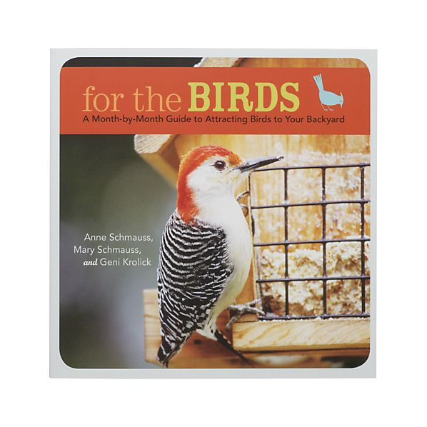 """""""For the Birds"""""""