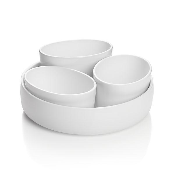 4-Piece Form Server