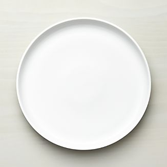 Form Round Platter