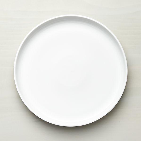 Form Round Platter