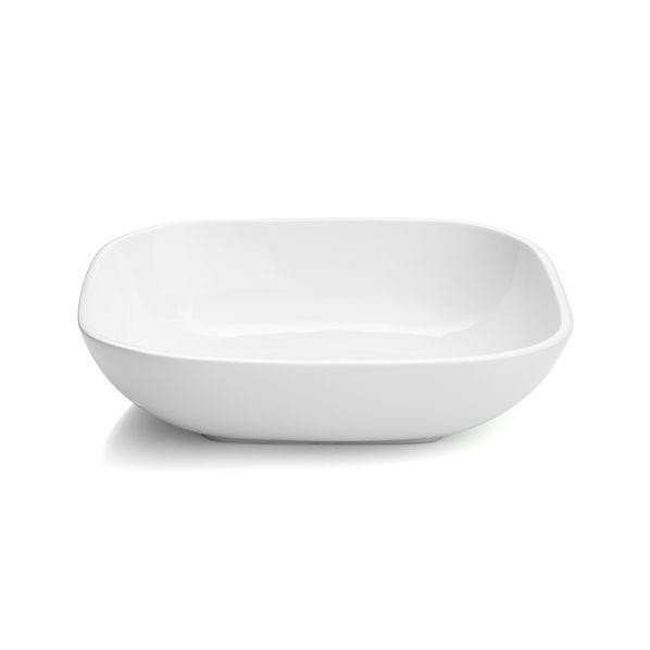 Form Square Bowl