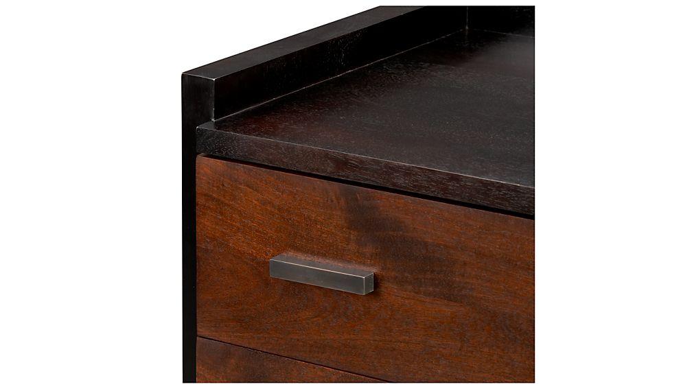 Forsyth 8-Drawer Dresser