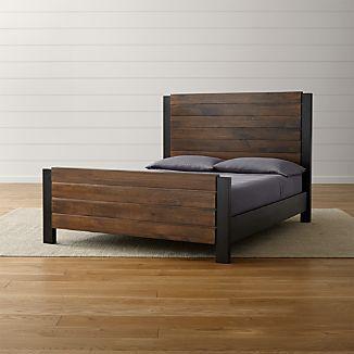 Forsyth Bed
