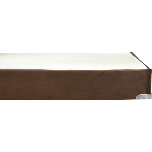 Simmons ® Half–California King Box Spring