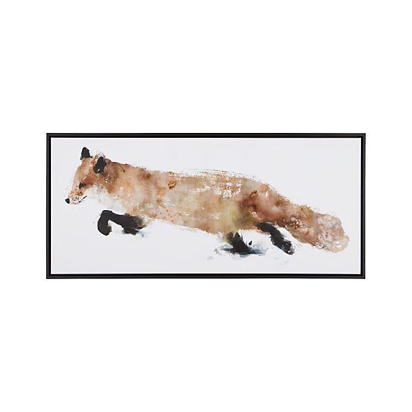 FoxWallDecorS14