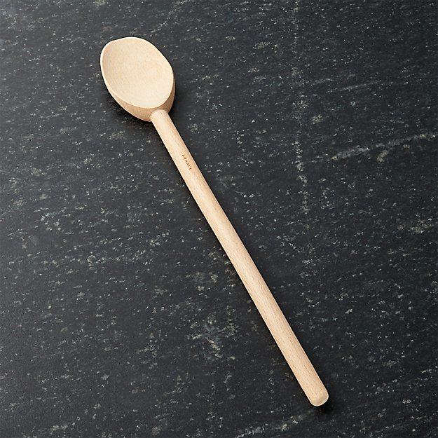 French Tasting Spoon