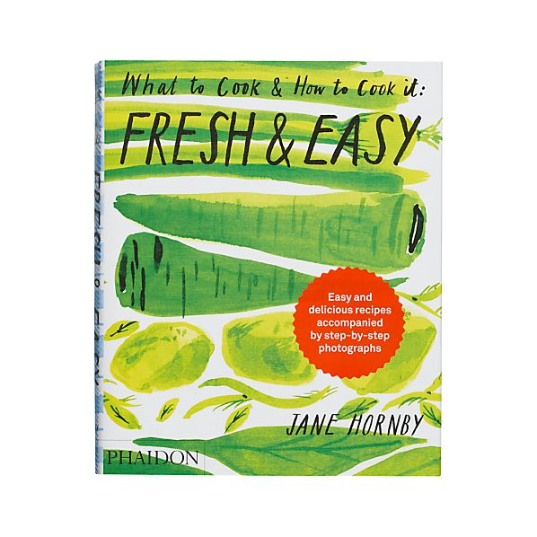 Fresh & Easy Cookbook