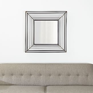 Freya Square Wall Mirror
