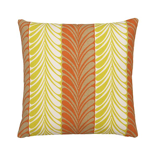 """Frolos 18"""" Pillow"""