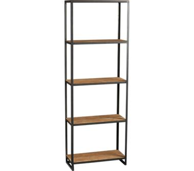 Crate & Barrel Fulton Bookcase