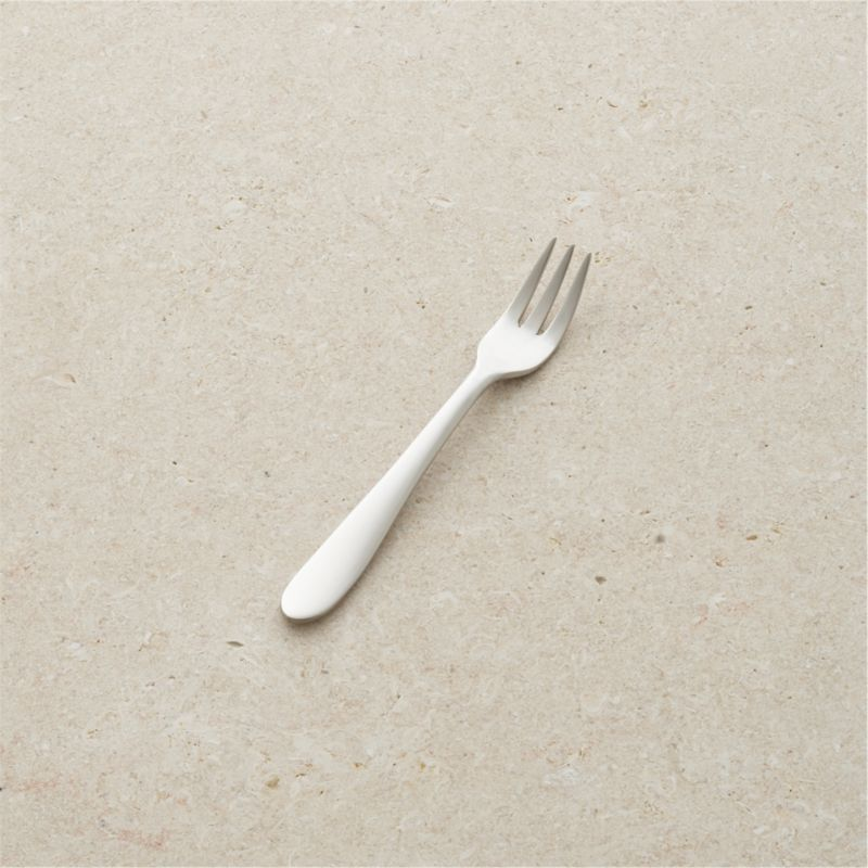 Fusion Appetizer Fork