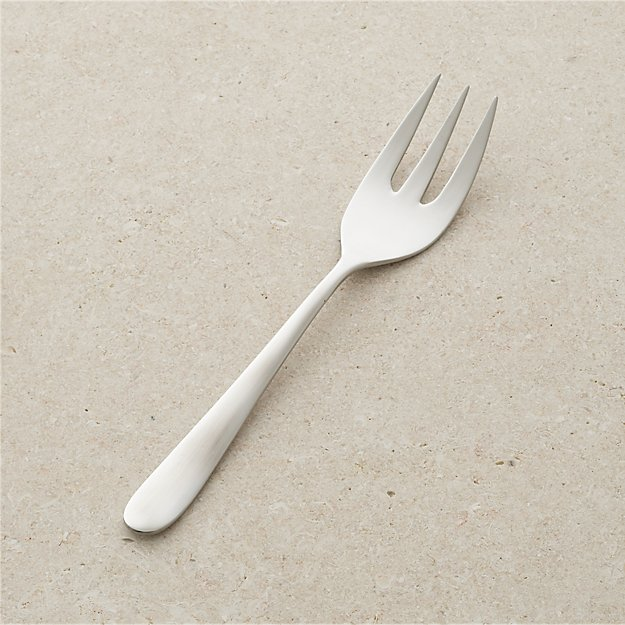 Fusion Serving Fork