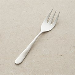 Fusion Serving Fork