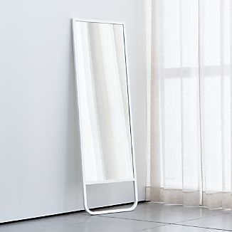 Gage Floor Mirror