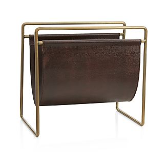 Galen Magazine Rack