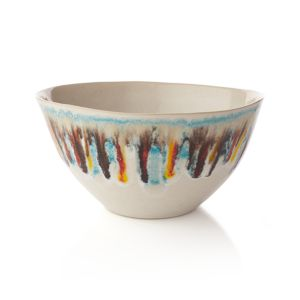 Gallery Serving Bowl