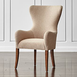 Galloway Wingback Dining Chair