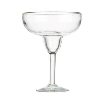 Garcia Margarita Glass