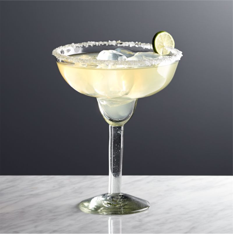 Garcia Margarita Glass S189081 Crate And Barrel