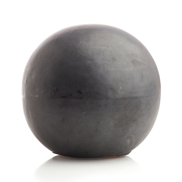 Large Garden Ball