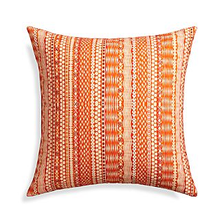 "Garvey 23"" Pillow"