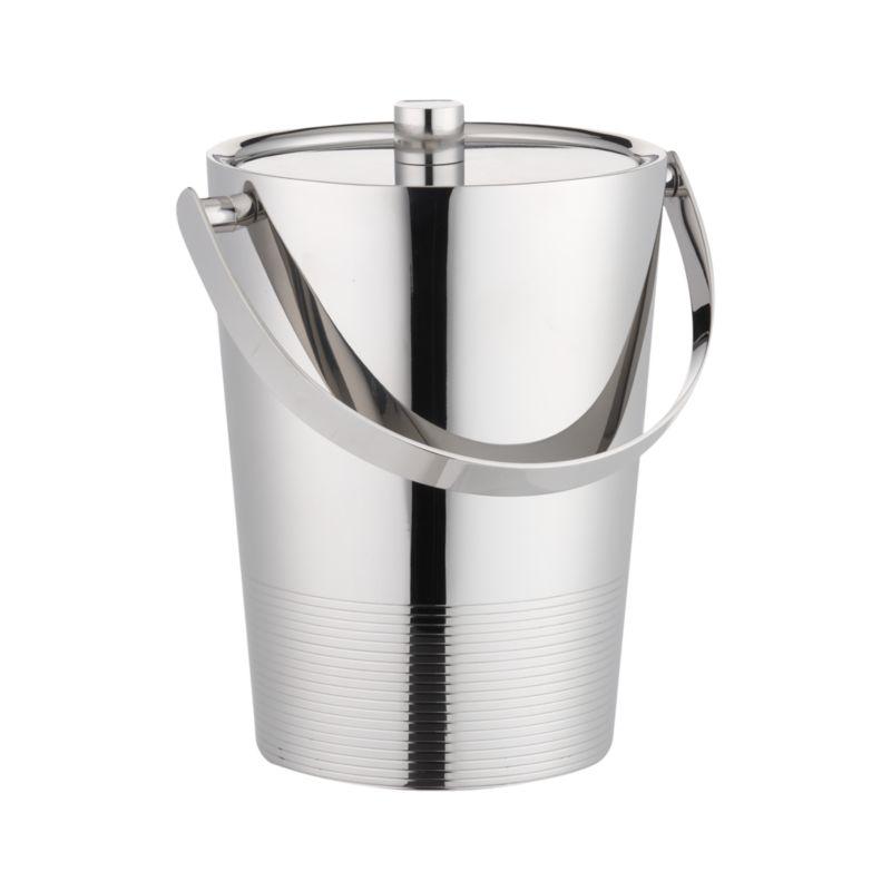 Gatsby Ice Bucket