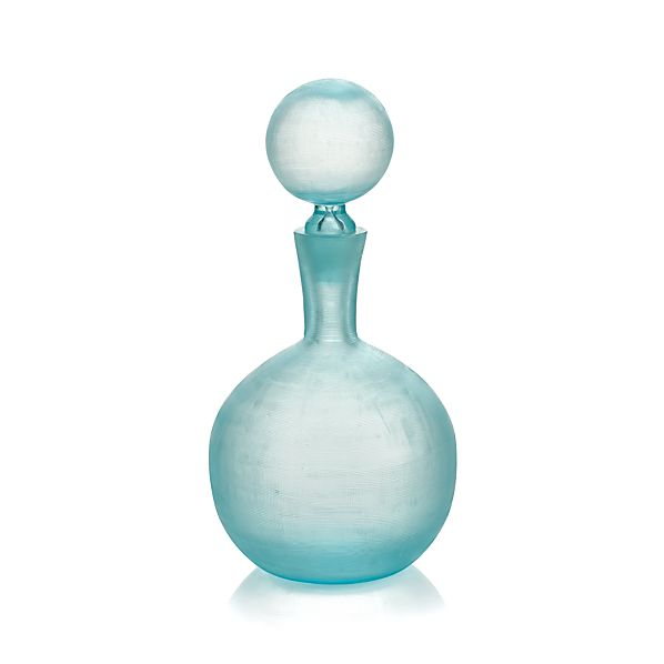 Gem Decanter