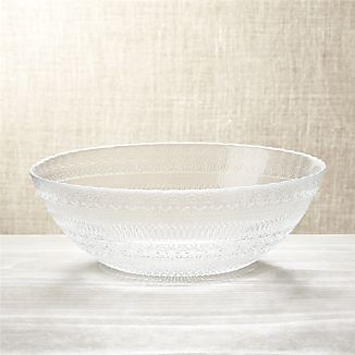 "Gemma 12"" Serving Bowl"