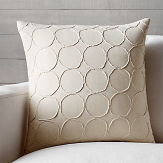 "Genna 20"" Pillow"