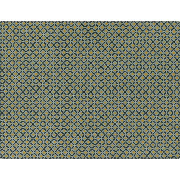 Geo Indoor-Outdoor 8'x10' Rug