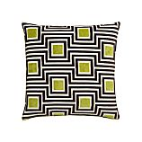 "Geometry 20"" Pillow"